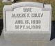 Profile photo:  Aleeze F. Coley