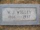 William Jefferson Wigley