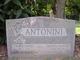 Profile photo:  Virginia R <I>Clifford</I> Antonini