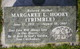 Margaret L <I>Trimble</I> Hooey