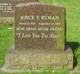 Joyce T Ryman