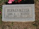 Profile photo:  Mildred C. <I>Dear</I> Berkenmeyer