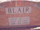 Addie Beulah <I>Reuter</I> Blair