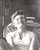 Profile photo:  Jane Lee <I>Creamer</I> Black