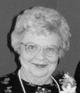 "Profile photo:  Martha Ann ""Marty"" <I>Youngren</I> Arnold"