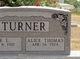 Profile photo:  Alice <I>Thomas</I> Turner