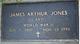 James Arthur Jones