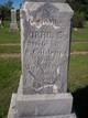 Orril E. <I>Way</I> Cobleigh