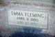 Emma Fleming