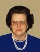 Vera Mae <I>Stiegemeier</I> Bachman