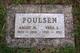 Profile photo:  Aagot M. Poulsen