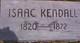 Isaac Kendall