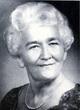 Ruth Wyona <I>Hasbrook</I> Nordenstrom