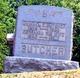 Profile photo:  Anna Euphamia <I>Bankhead</I> Butcher