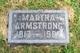 Martha <I>Young</I> Armstrong