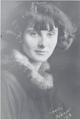 Flora <I>Carter</I> Tidwell