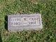 Clyde William Crist