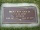 Ward Roy Gay Jr.