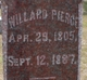 Willard Pierce
