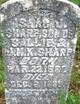 Isaac J. Sharp