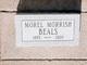 Morel Morrish Beals