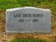 Profile photo:  Kate Smith Bishop