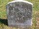 Hattie J. Burnett