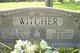 Amanda Elma <I>Foster</I> Witcher