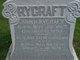 Elizabeth M. <I>Chissom</I> Rycraft