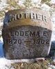 Lodema E. <I>Bryant</I> Albertson
