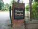 Frederick Douglass Memorial Park