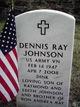 Dennis Ray Johnson