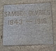Samuel Devries