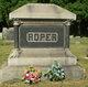 Ella <I>Smith</I> Roper