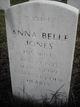 Anna Belle Jones