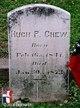 Lieut Hugh Patton Chew