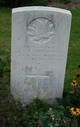 Private George Erskine Archer