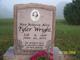 Rita Rebecca  Alice <I>Tyler</I> Wright
