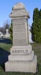 Profile photo:  George E. Arnold