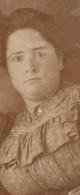 Fannie May <I>Reed</I> Peaden
