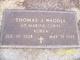 Thomas J. Waddle