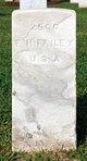 Frank Henry Failey