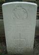 Second Lieutenant William Anderson