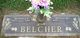 Wendell Eugene Belcher