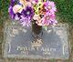 Phyllis Ilora <I>Elledge</I> Allen