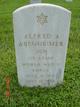 Alfred A Abenheimer