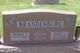 Nancy C <I>Johnson</I> Brandenburg