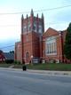 Williamstown Presbyterian Church Cemetery