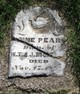 Annie Pearl Moore