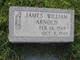 James William Arnold